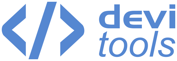 Devitools logo