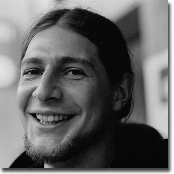 Johann Weiher