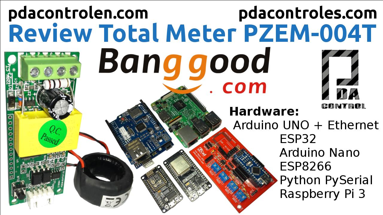 GitHub - JhonControl/PZEM-004t-basic-ESP32-Arduino-ESP8266