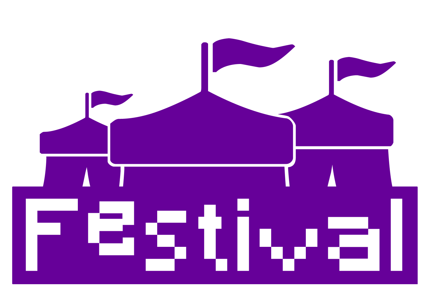 Festival plugin logo large
