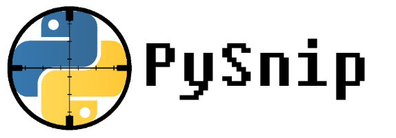 PySnip