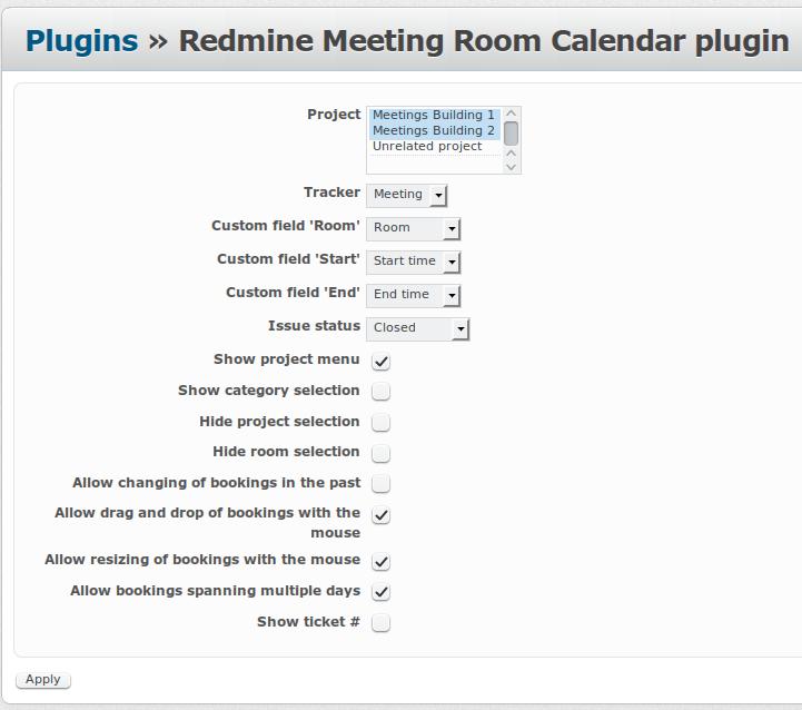 GitHub - dro123/redmine_meeting_room_calendar: Qburst's meeting room