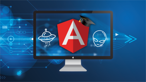 Angular PWA Course - Build the future of the Web Today