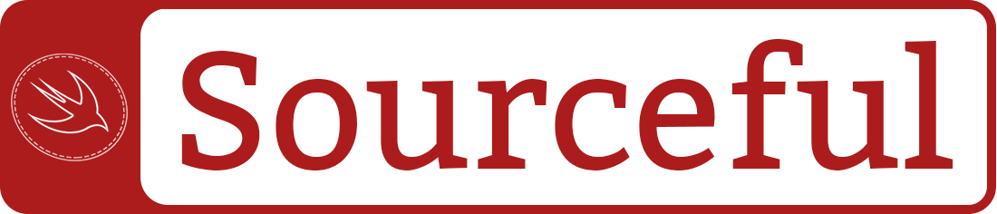 Sourceful logo