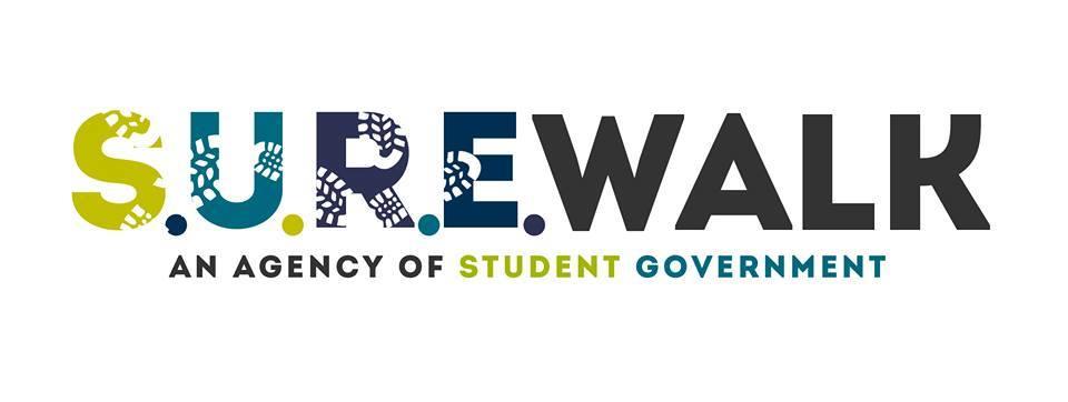 SUREwalk Logo