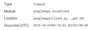 distance matrix timeout · Issue #152 · googlemaps/google-maps