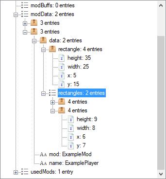 Saving and loading using TagCompound · tModLoader/tModLoader