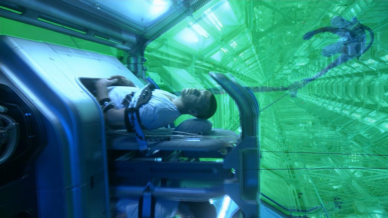 电影《阿凡达》如何拍摄失重场景 - 图1