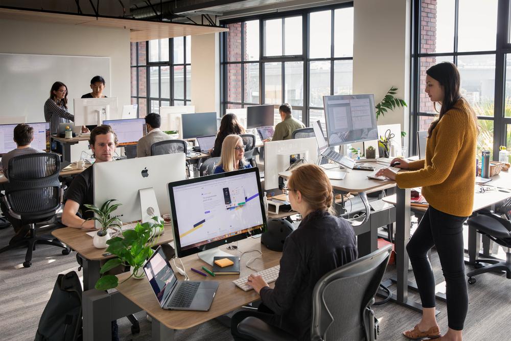 Stripe: Office