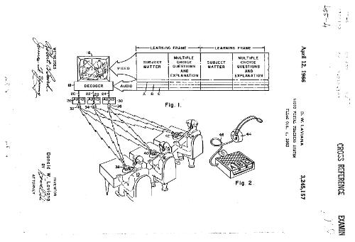 1966 machine