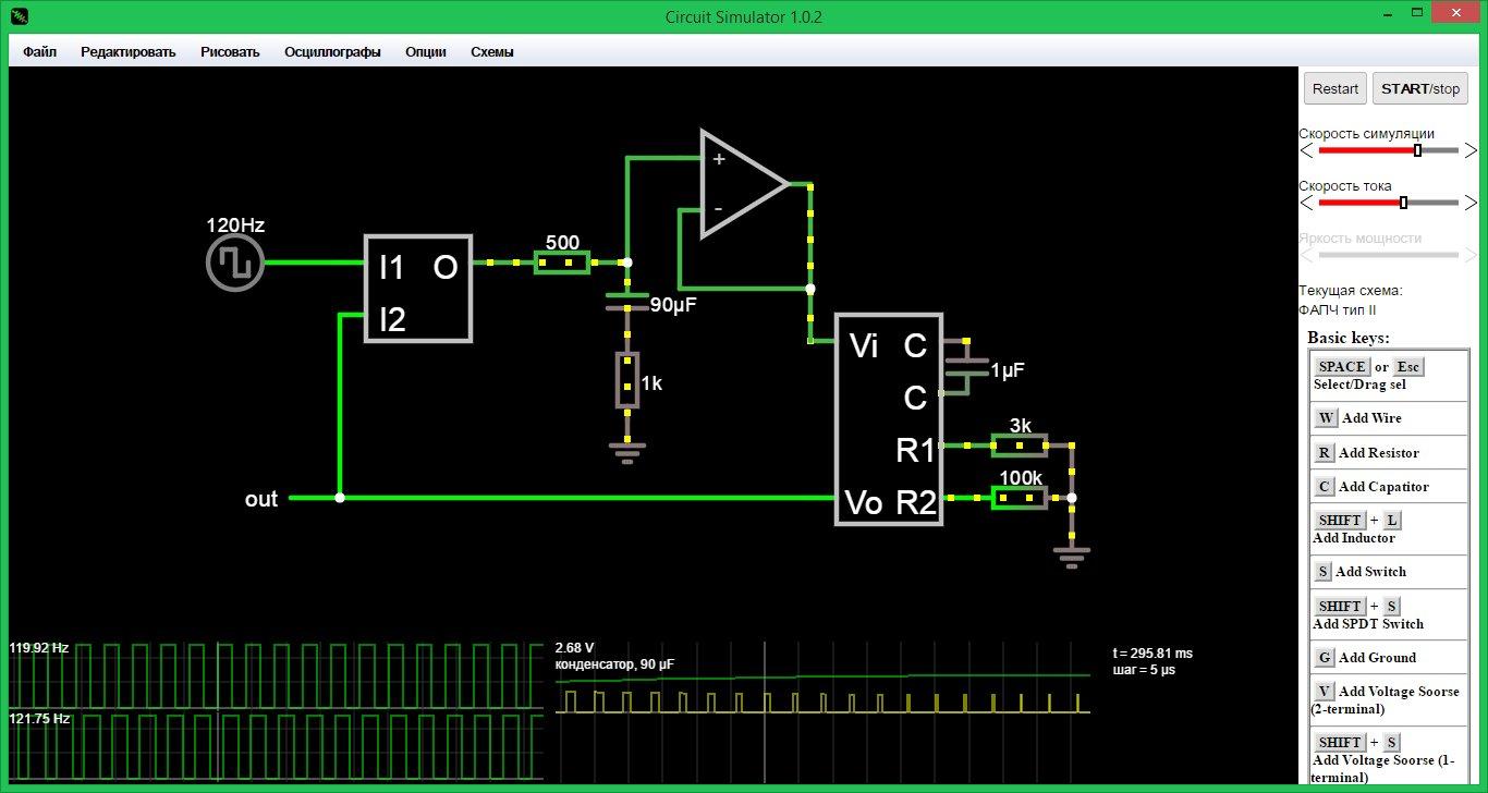 github ceba77 circuitjs1 the source code of the circuit simulator rh github com