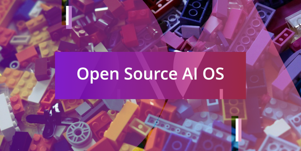 Open Source AI OS