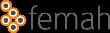 Femah project home logo