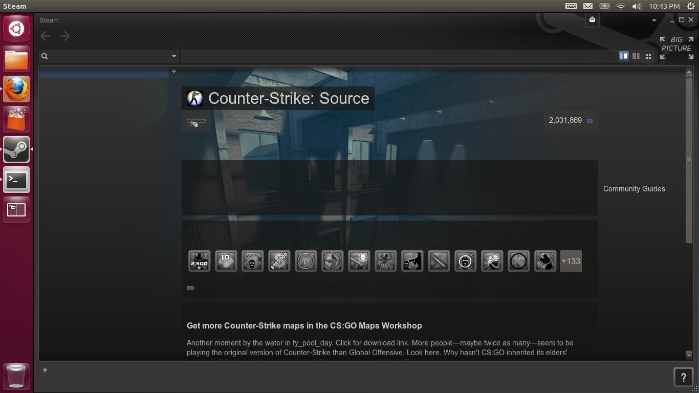 What to do if the Steam client bootstrapper program is terminated 59