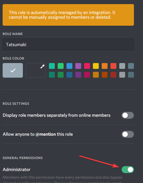 How To Disable Discord Bots In Specific Channels Github
