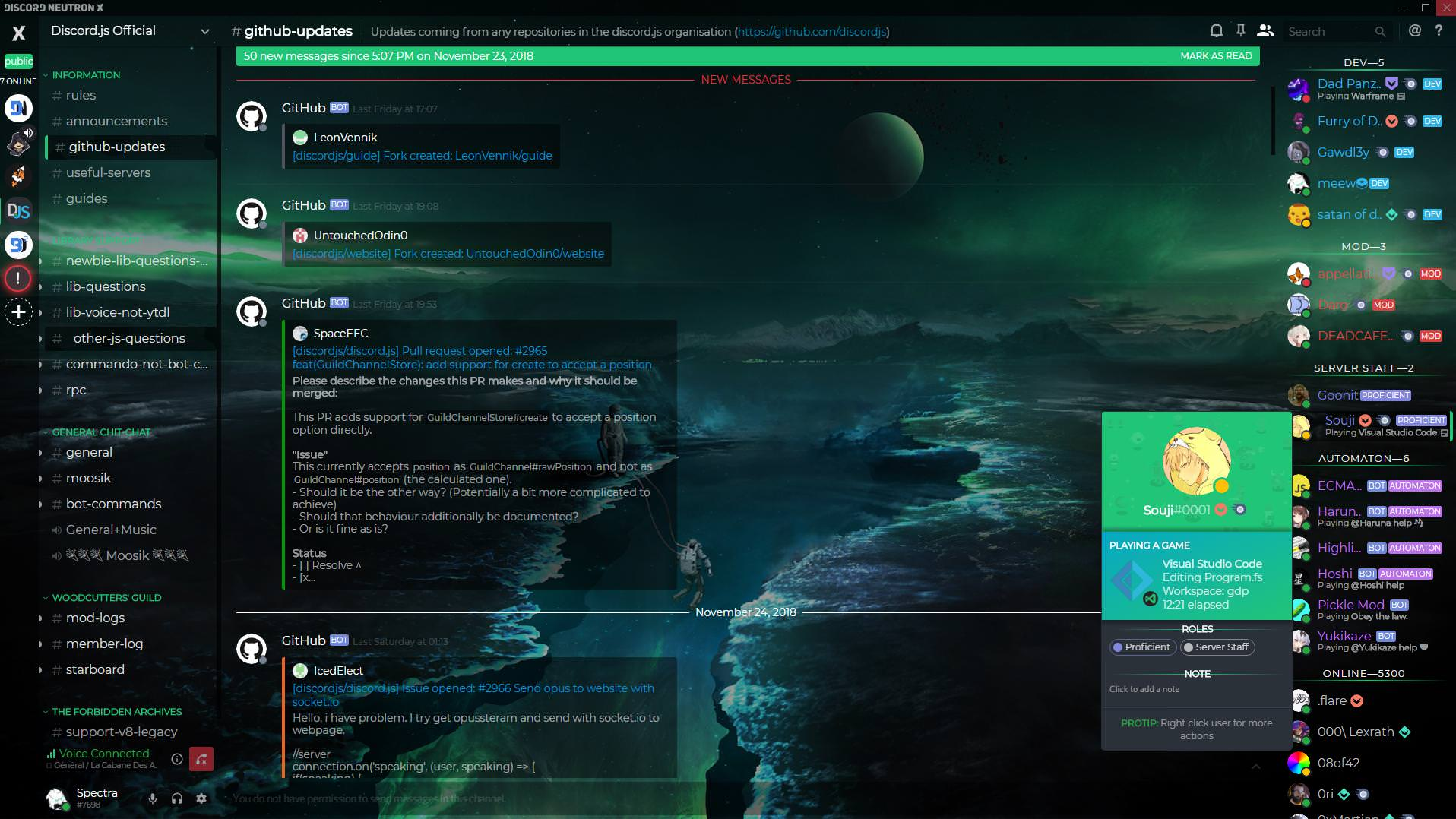 themes/neutron at master · codedotspectra/themes · GitHub