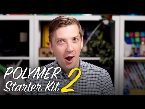 Polymer Starter Kit 2 video
