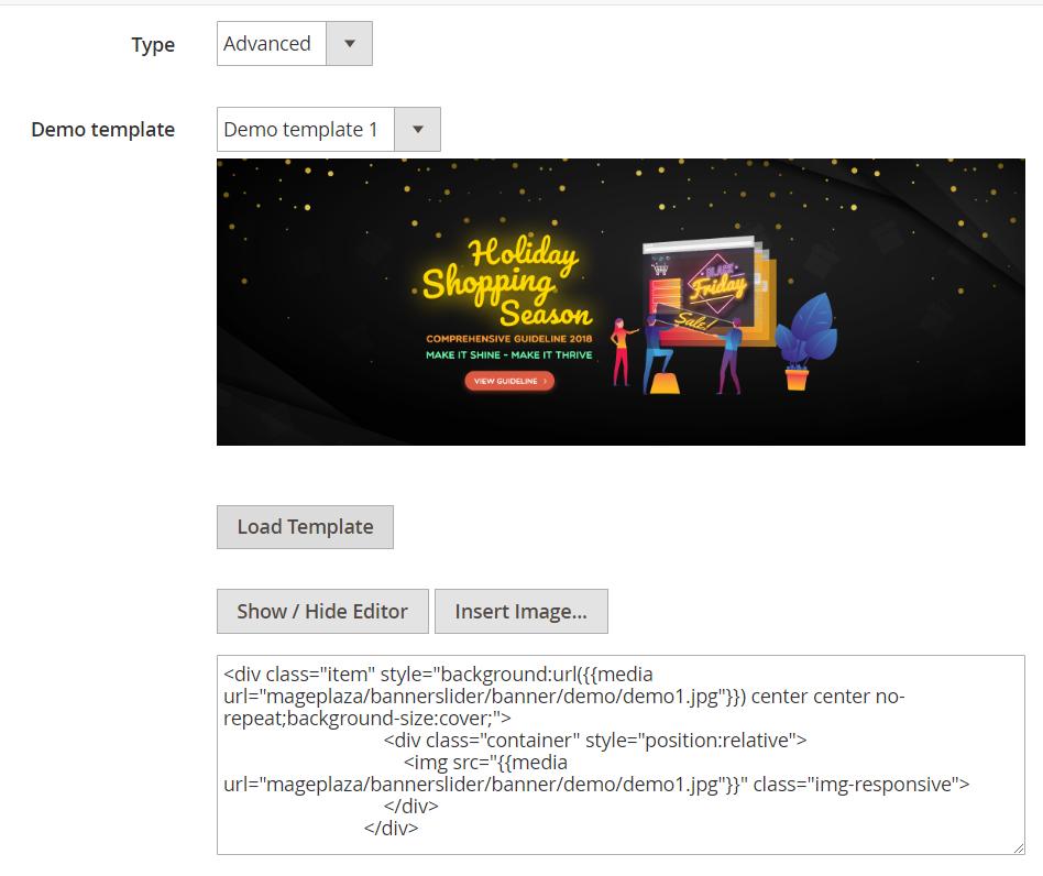 GitHub - mageplaza/magento-2-banner-slider: Magento 2 Banner