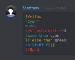 Github markdown language support tools