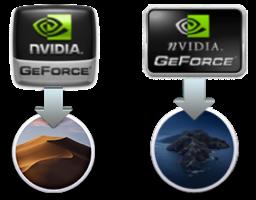 GitHub - chris1111/Fix-Old-NVIDIA-macOS-Mojave-macOS-Catalina: Visit