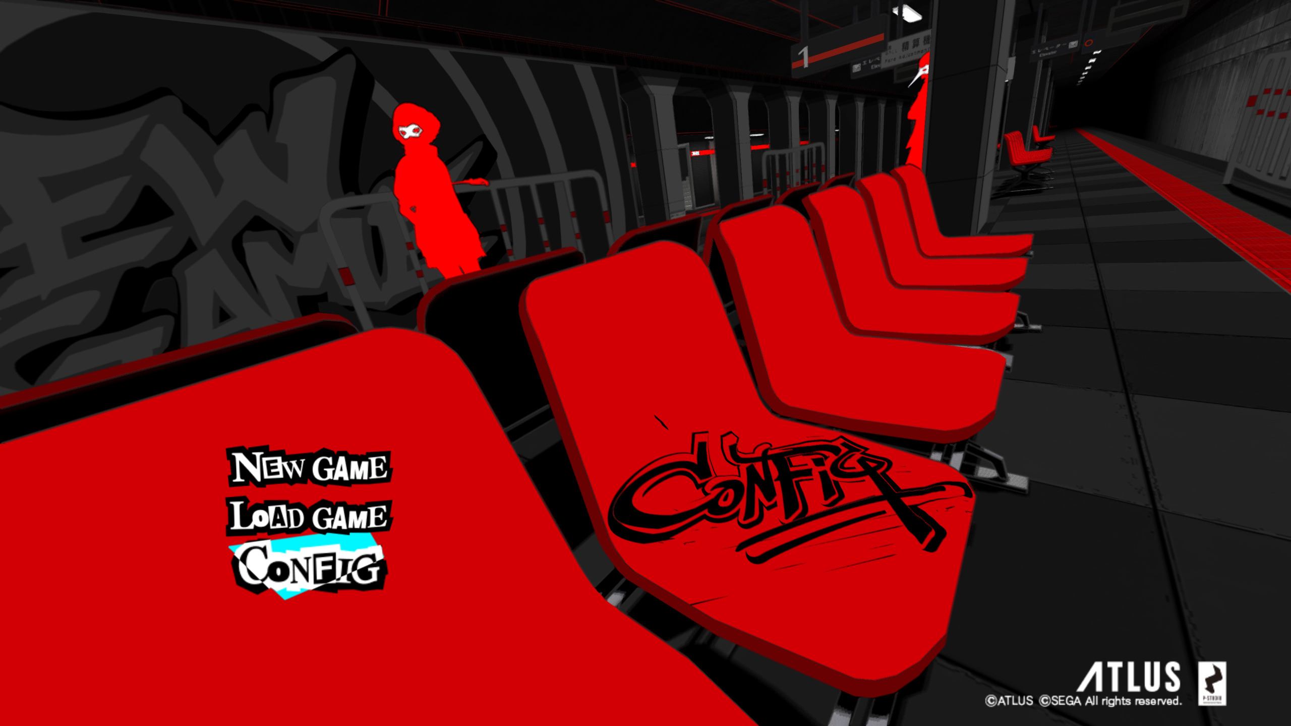 Persona 5 (Vulkan): native fp16 has graphical glitches on