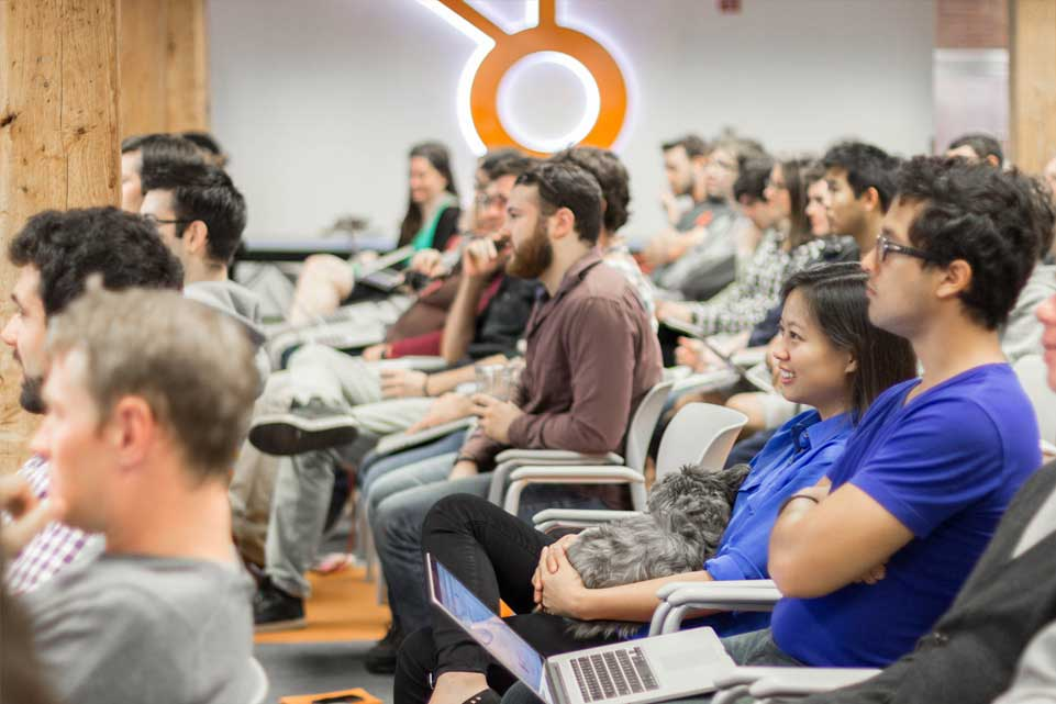 A Hubspot tech talk