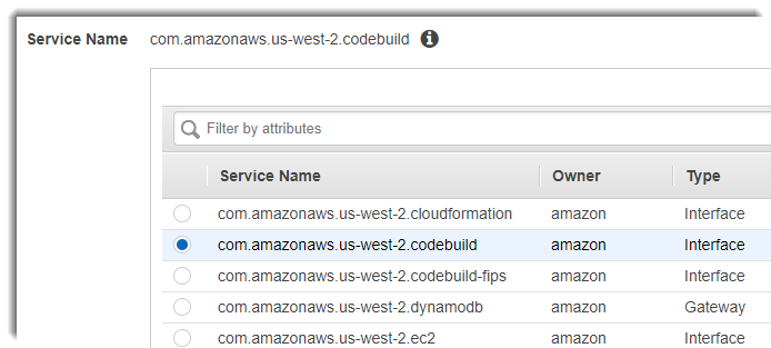 aws-codebuild-user-guide/use-vpc-endpoints-with-codebuild md