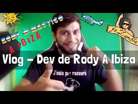 Rody Dev Vlog