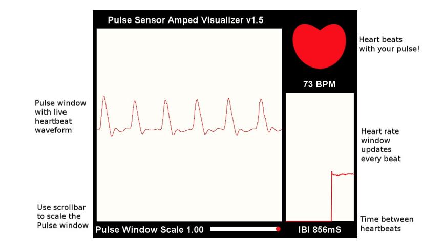 GitHub - WorldFamousElectronics/PulseSensorPlayground: A PulseSensor
