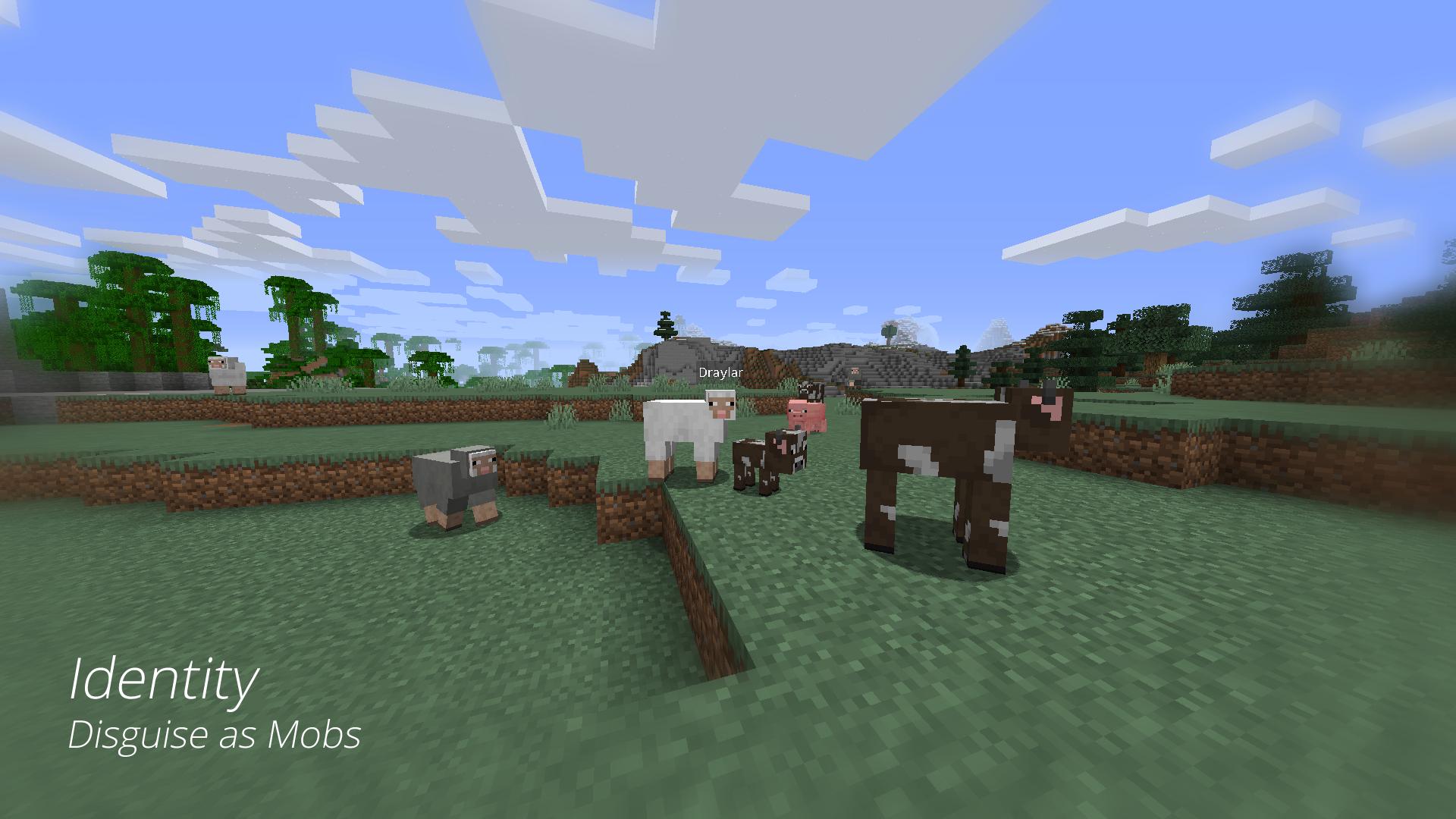 Identity - Mods - Minecraft - CurseForge