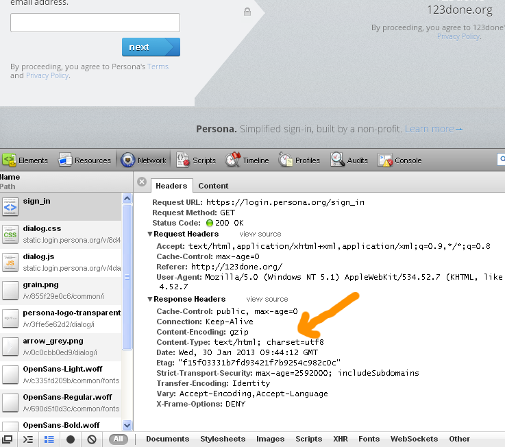 Safari 5 1 2 on Windows XP