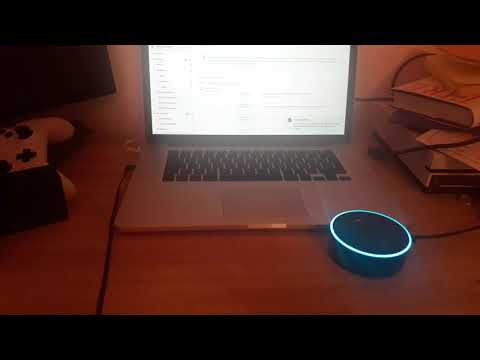 Deploy a Swarm Cluster with Alexa