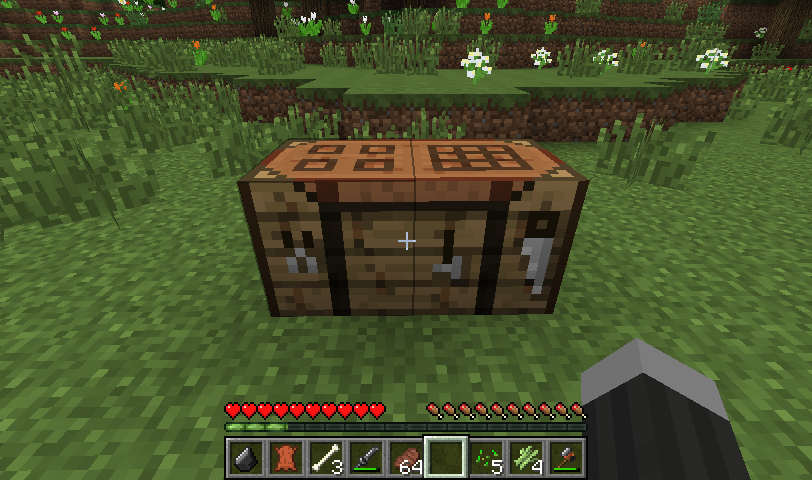 How Do You Make Your First Crafting Table