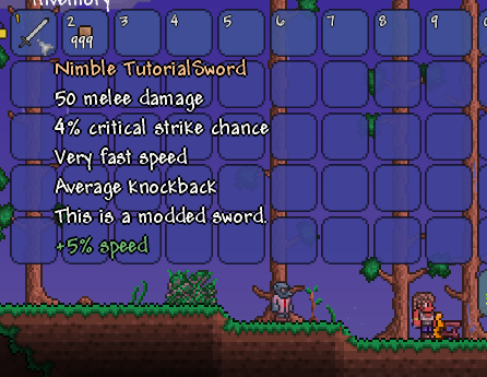 how to stop modded terraria from crashing