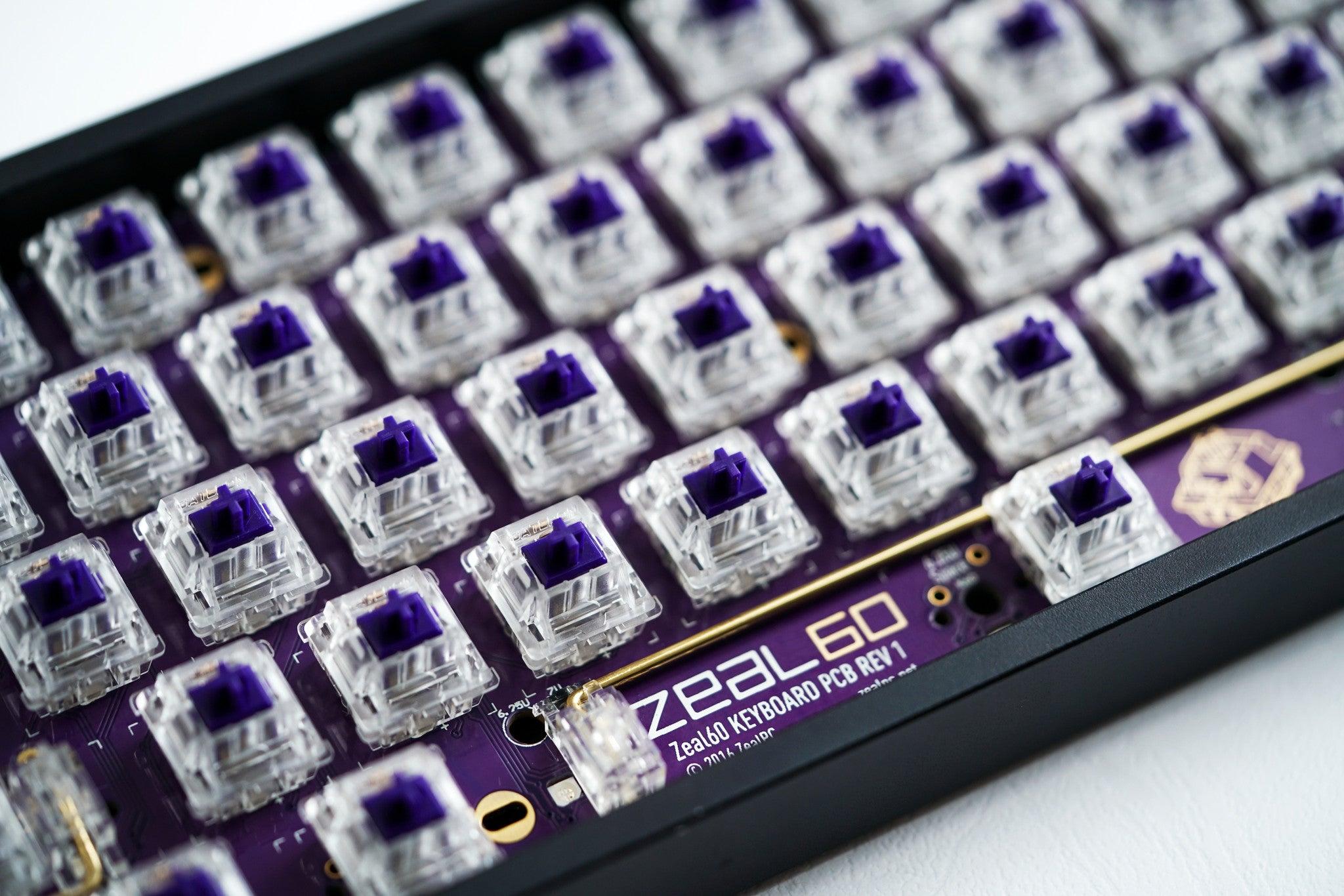 Zeal60