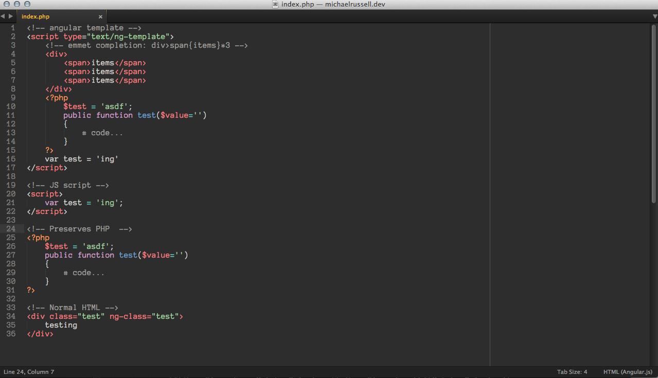 GitHub - angular-ui/AngularJS-sublime-package: AngularJS code ...