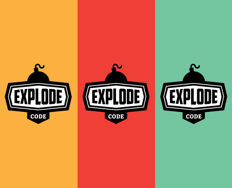 Explode Code