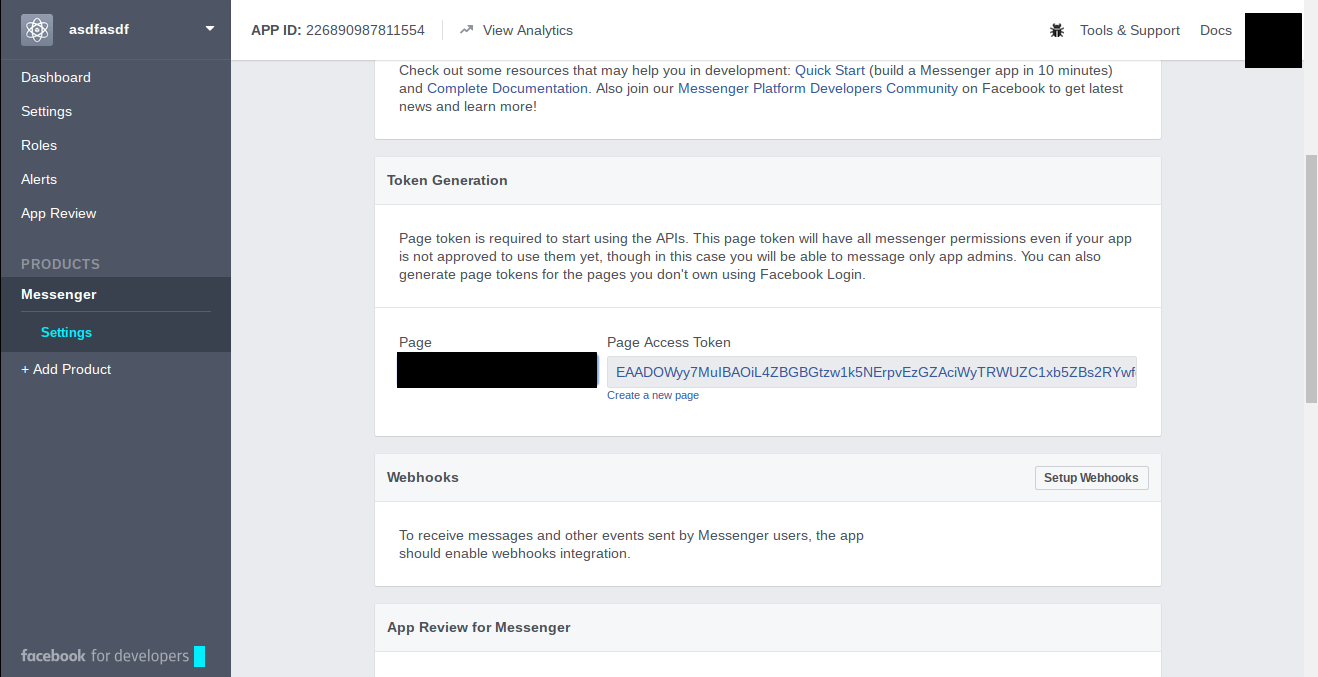 How to Build a Facebook Bot App Using Node js | Cosmic JS