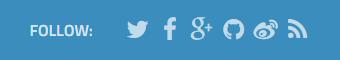 소셜 링크