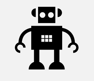 Icon request: icon-robot · Issue #519 · FortAwesome/Font ...