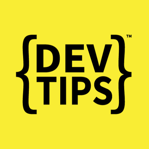 DevTips channel's avatar