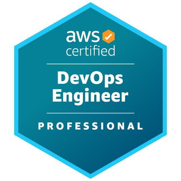AWS DevOps Engineer Professional