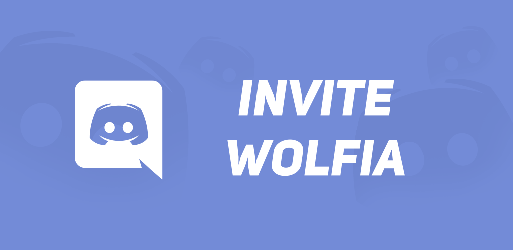 Invite the Wolfia bot to your server.
