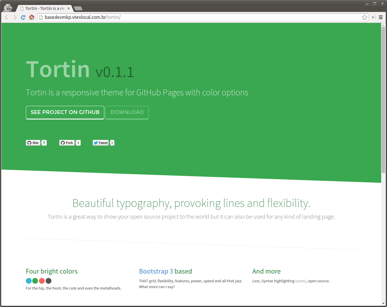 Screenshot green