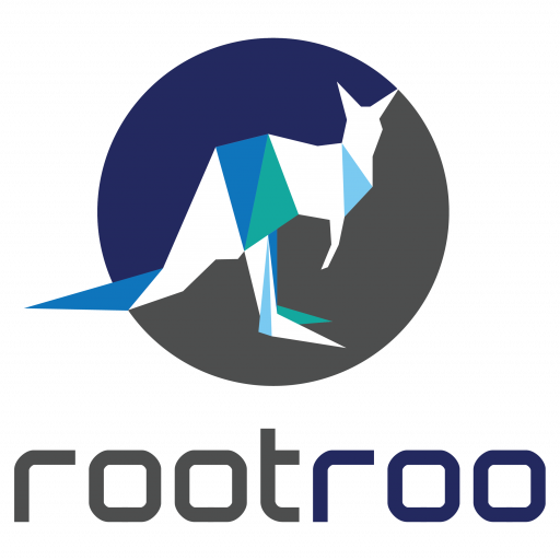 Rootroo logo