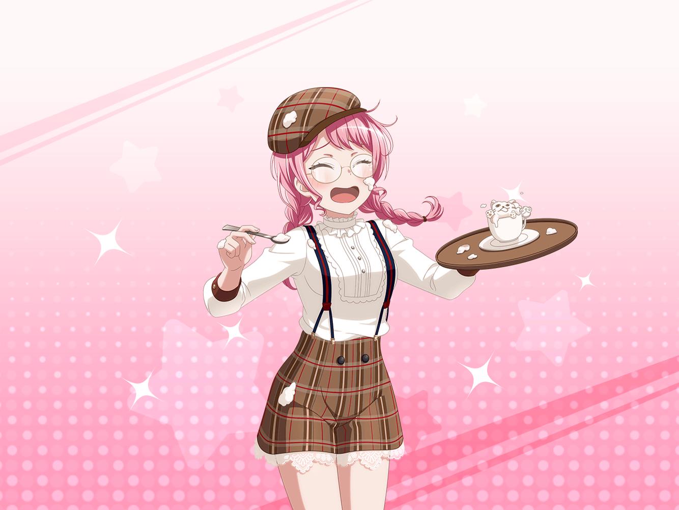 Aya's Latte Art