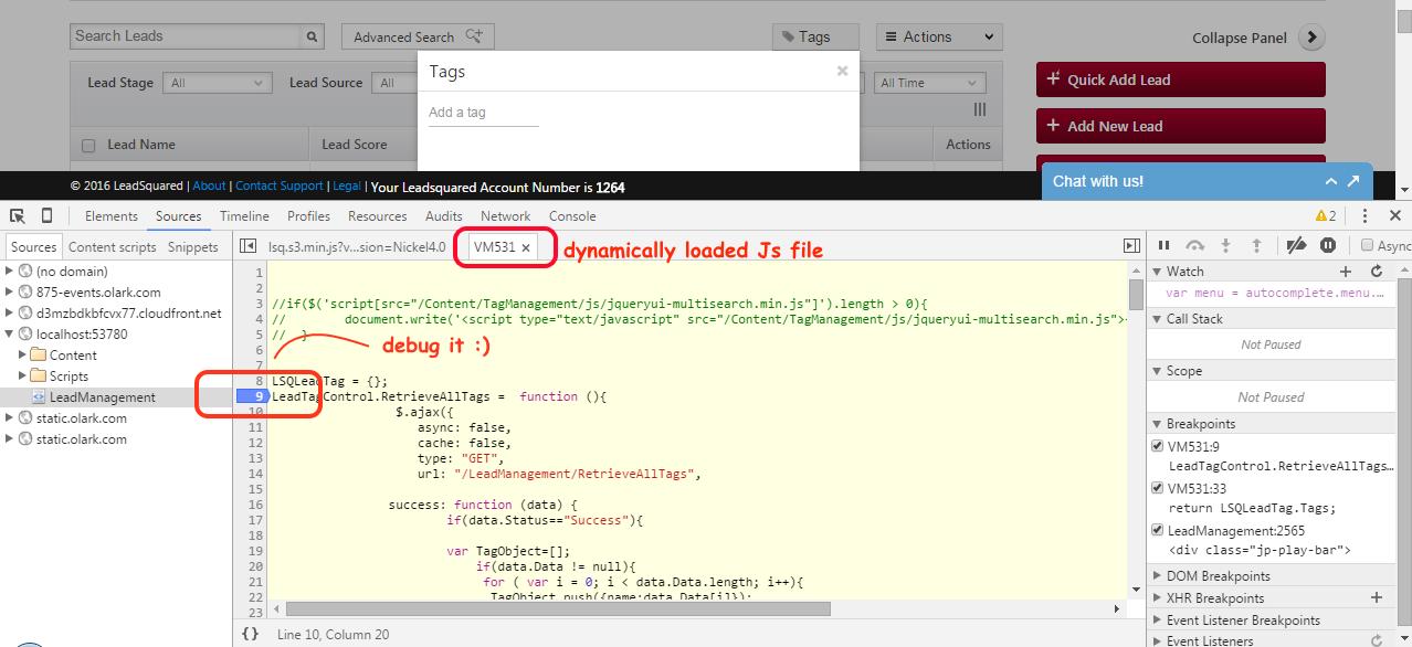 HTML Javascript CSS debug · GitHub