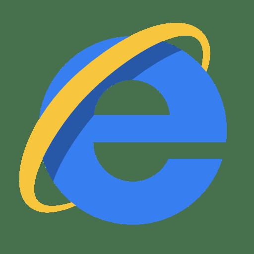 Internet Explorer logo