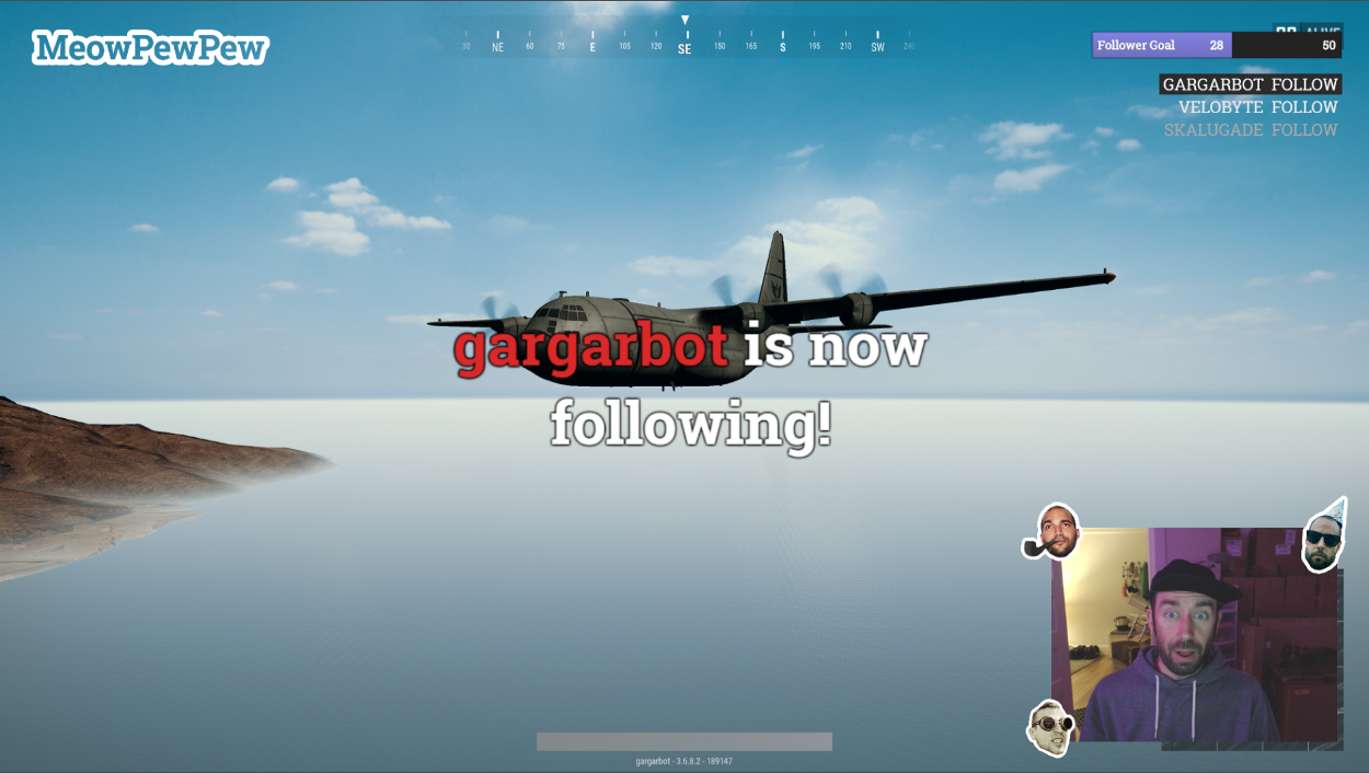 TwitchStreamingGuide/General_Information md at master · robotdestroy