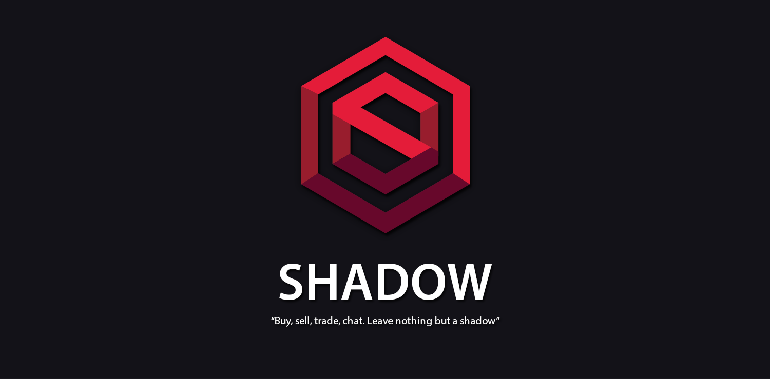 ShadowCash Logo